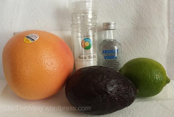 LushOceanSaltIngredients