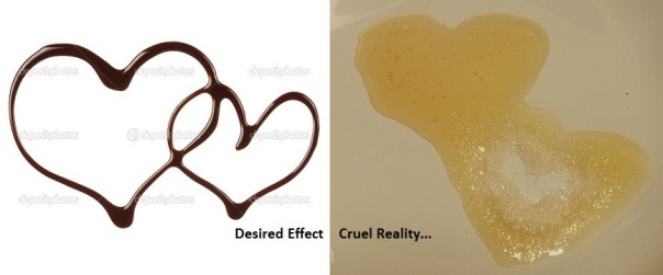 Sugar's effect on skin