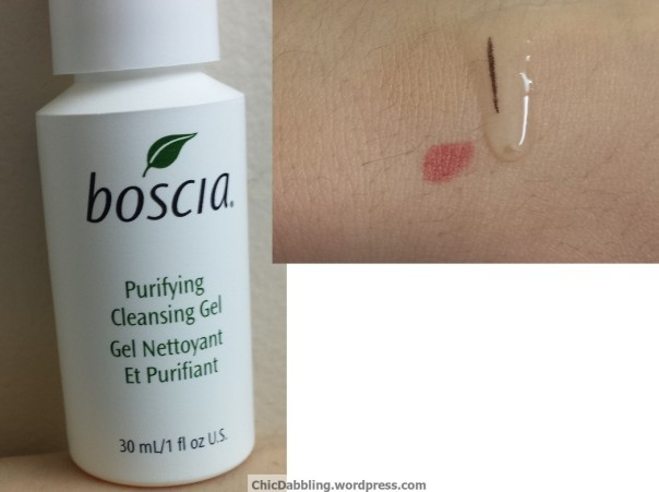 Purifying Cleansing Gel by boscia #22