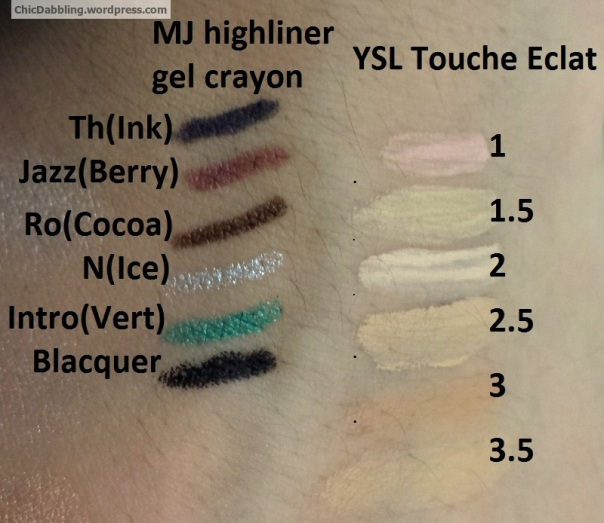 MJ_YSL_swatches