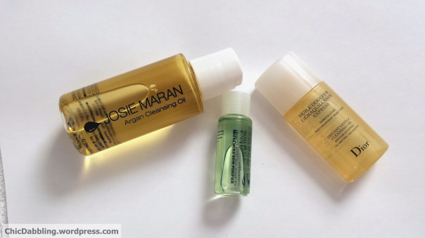 OilCleansers
