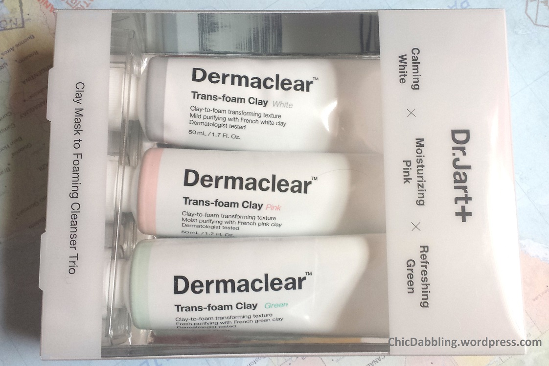 Dermaclear scam
